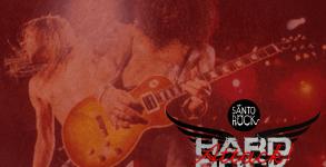 Santo Rock Podcast