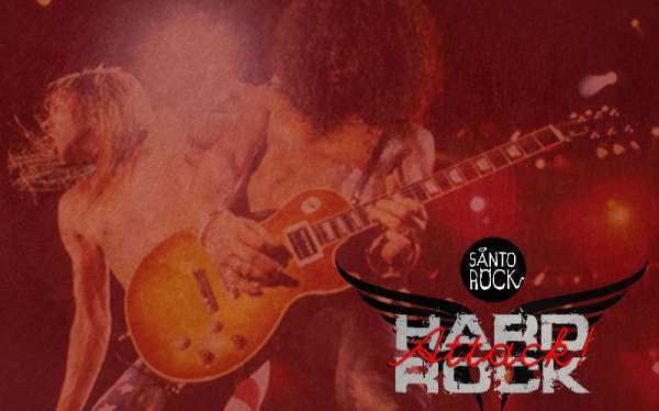 #261 – Hard Rock Attack! no Wikimetal