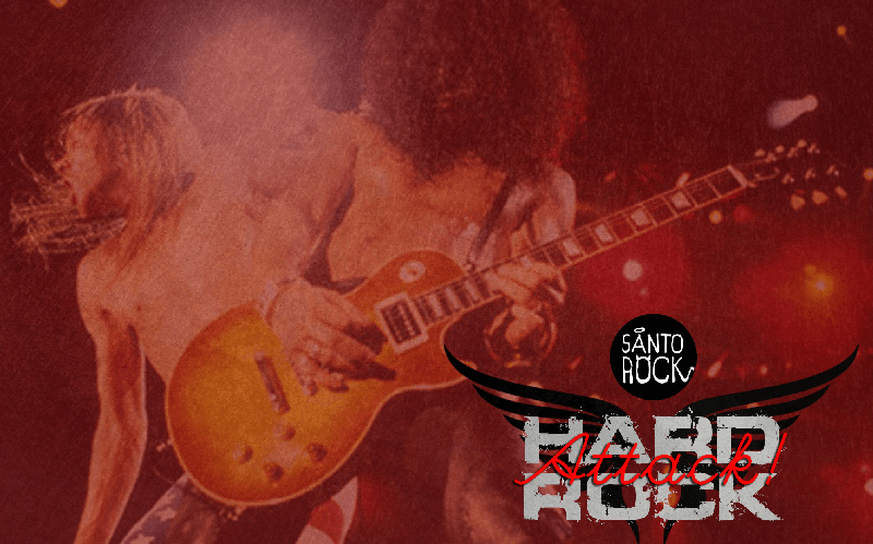 Santo Rock Podcast