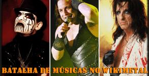 Batalha de musicas
