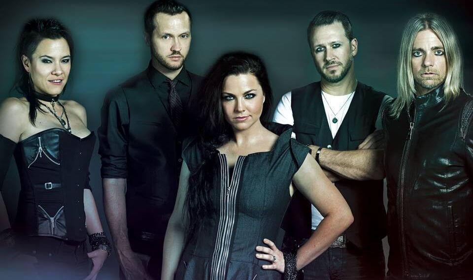 Evanescence PRince