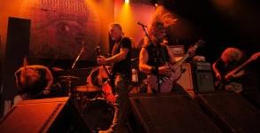 James Hetfield Corrosion Conformity