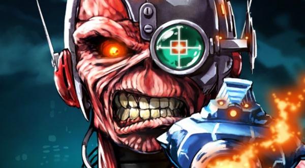 Novas imagens do jogo Legacy Of The Beast do Iron Maiden