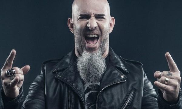 #263 – Scott Ian, Anthrax no Wikimetal