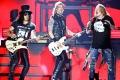 Guns  N Roses Detroit 2016