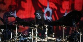 Joey Jordison demissao