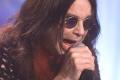 Ozzy Osbourne teme perder a voz