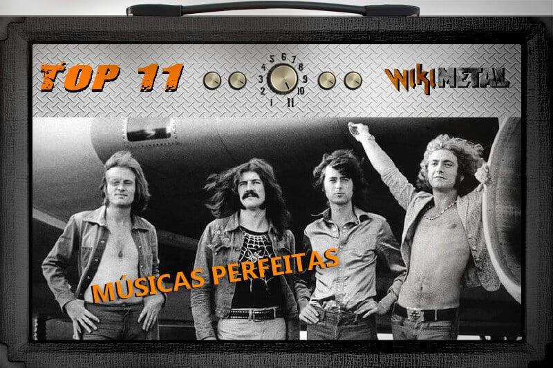 Top 11 Musicas Perfeitas