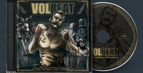 Volbeat Promo