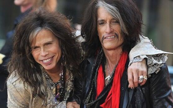 Aerosmith irá celebrar 50 anos de banda com residência em Las Vegas
