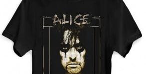 Alice Cooper BandUP