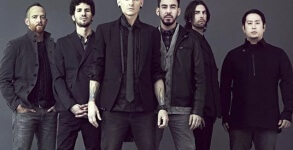 Linkin Park Metal vivo
