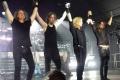 Megadeth Brasil 2016