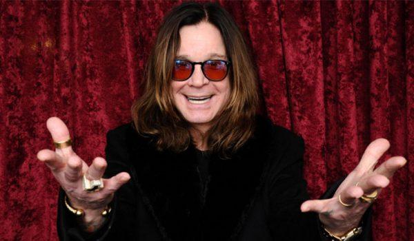 Ozzy Osbourne vence primeira fase do processo contra promotora de shows