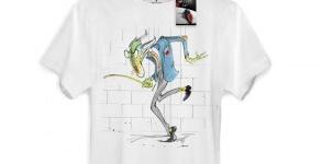 Roger Waters Promo Camiseta