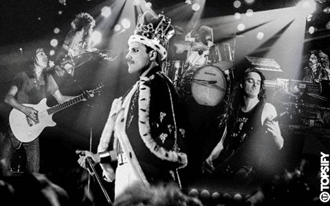Dia do Rock: A Superbanda dos sonhos