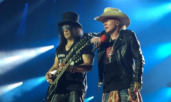 Ingressos e serviço completo de todos os shows do Guns N  Roses no Brasil 38b1a9e3fb