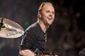 Lars Ulrich Hardwired To Self Destruct