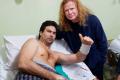 Megadeth hospital