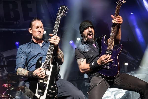 #267 – Volbeat no Wikimetal