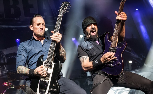 #267 – Volbeat no Wikimetal