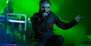 Corey Taylor Big Four