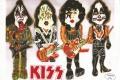 Kiss Fan Art