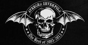 Avenged Sevenfold Best OF