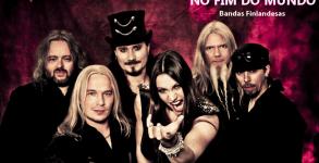 Bandas Finlandesas de Metal