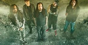 Korn serenity of suffering 2016