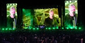 Lollapalooza Metallica