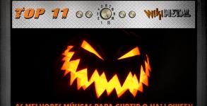 Musicas Halloween