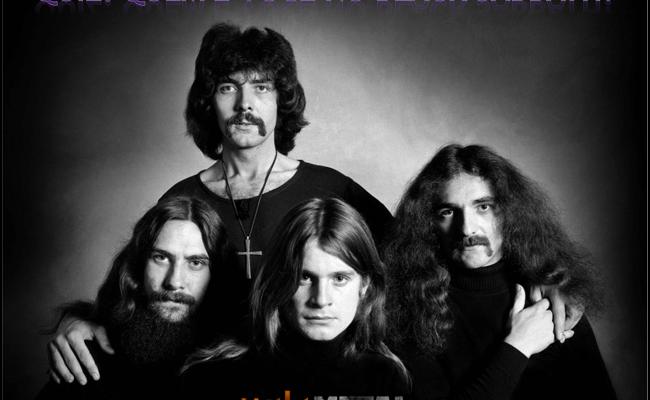Quiz: Quem é você no Black Sabbath?
