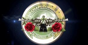 Chapecoense Guns