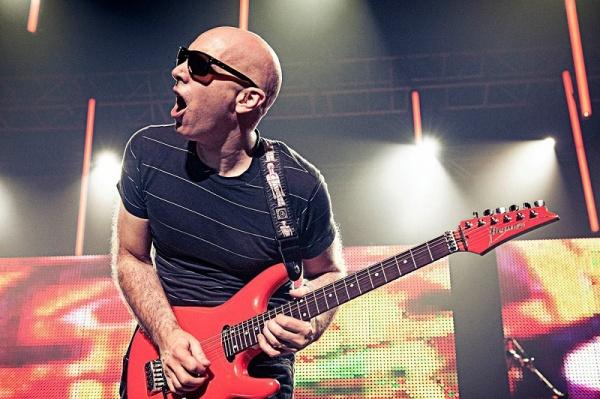 #273 – Especial Joe Satriani no Wikimetal