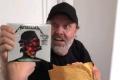 Lars Ulrich mail