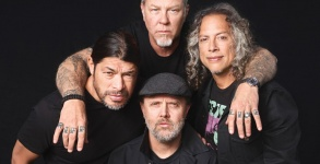 Metallica 2017 HArdwired 2