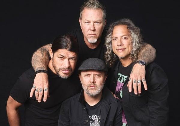 "#272 – ""Hardwired… To Self Destruct"", Metallica no Wikimetal"