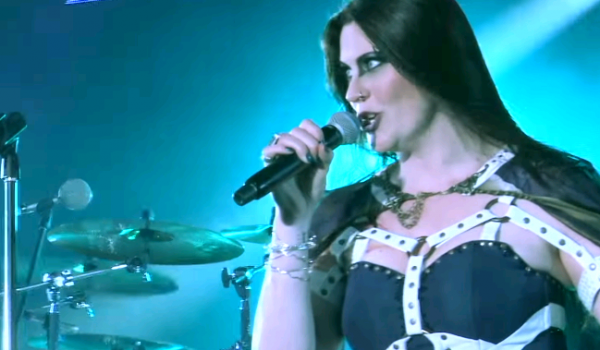 Nightwish divulga vídeo ao vivo de Stargazers