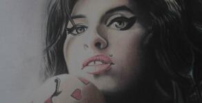 Winehouse Fan Art