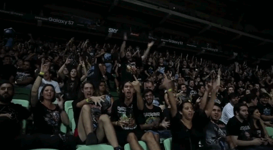 Retrospectiva de 2016 faz homenagem ao show do Iron Maiden em SP