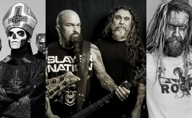 Maximus Festival anuncia mais cinco bandas no line-up
