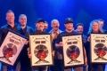 Metallica Hardwired Platina no Canada