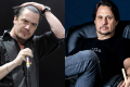 Mike Patton e Dave Lombardo