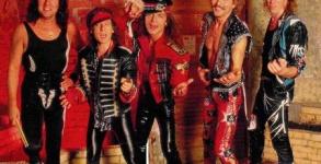 Scorpions Piores Musicas