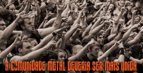 Comunidade Metal Unida