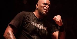 Derrick Green Sepultura