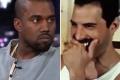 Kanye West Bohemian Rhapsody