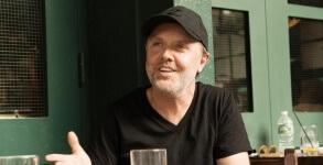 Lars Ulrich novas bandas