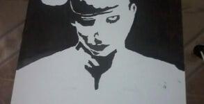 Marilyn Manson Fan Art
